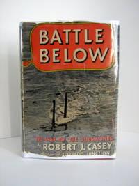 Battle Below