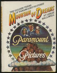 Mountain of Dreams: The Golden Years of Paramount Pictures