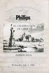 In Celebration of Libery: Americana: July 2, 1986