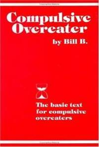 image of Compulsive Overeater: The Basic Text for Compulsive Overeaters