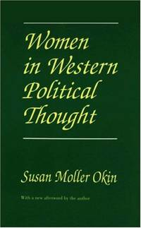 Women in Western Political Thought (Princeton Paperbacks)