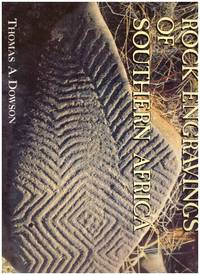 image of ROCK ENGRAVINGS OF SOUTHERN AFRICA.
