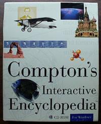 Compton's Interactive Encyclopedia 1994