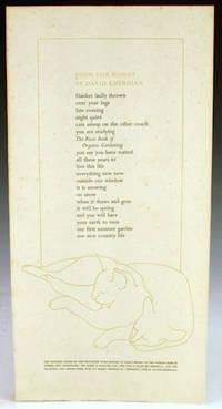 Poem for Nonny
