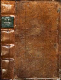 NIEDER-SACHSISCHES KOCH-BUCH. by Looft, Marcus - 1772