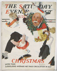 The Saturday Evening Post.  1937 - 12 - 25.