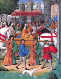 image of Sale 18 June 1991: Jean Froissart Chronicles of The Hundred Years' War.  From the libraries of Cardinal d'Amboise and Baron Horace de Landau.
