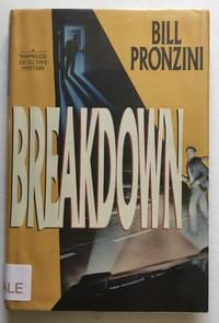 Breakdown. A Nameless Detective Mystery.