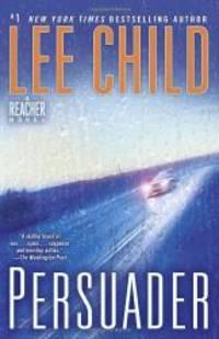 image of Persuader: A Jack Reacher Novel