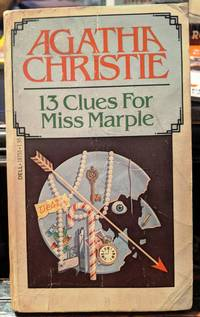 13 CLUES FOR MISS MARPLE