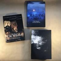 The Best of T. M. Wright & Mallam Cross, Steven Savile (PS Publishing Set, Signed)