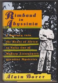 Rimbaud in Abyssinia