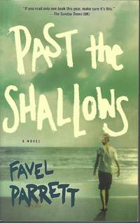 image of PAST THE SHALLOWS