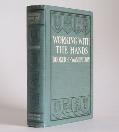 WORKING WITH THE HANDS Being a Sequel...