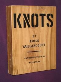 Knots (Inscribed Copy) (SIGNED COPY)