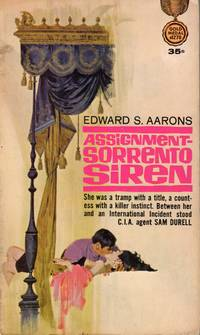 ASSIGNMENT-SORRENTO SIREN
