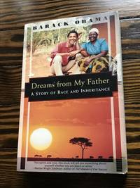 Dreams from My Father: A Story of Race and Inheritance (Kodansha globe)