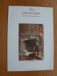 The 221b Collection: Sherlock Holmes: The Adventure of the Abbey Grange
