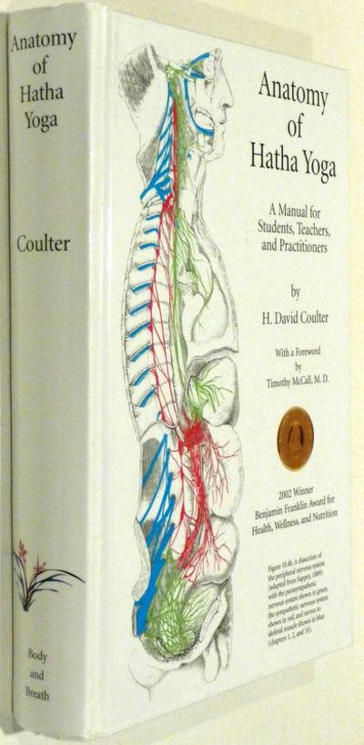 9780970700605 Anatomy Of Hatha Yoga A Manual For Students