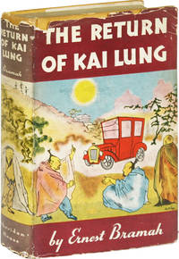 The Return of Kai Lung