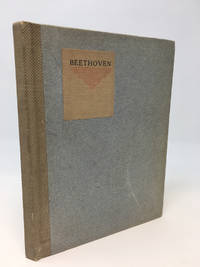 image of LITTLE JOURNEYS TO THE HOMES OF GREAT MUSICIANS : BEETHOVEN