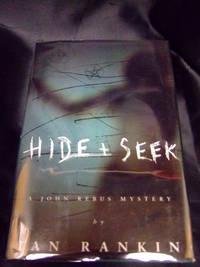 Hide + Seek