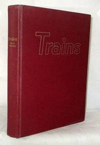 Trains & Travel Vol 14 1953 - 1954