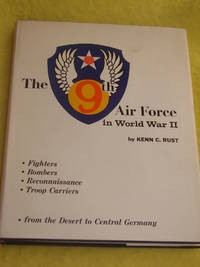The 9th Air Force in World War II