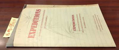 Washington, DC: Smithsonian Institution, 1996. Softcover. Booklet ; pp 48; VG/paperback; brown/beige...