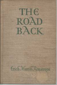 Road Back, The