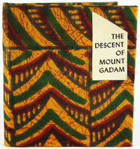 The Descent of Mount Gadam: A Folktale of the Mensa Bet-Abrehe People