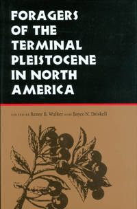 image of Foragers of the Terminal Pleistocene in North America