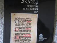 Skarby Biblioteki Im. Zielinskich Tnp