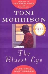 The Bluest Eye by Toni Morrison - Paperback - 2000 - from ThriftBooks (SKU: G0452282195I4N10)