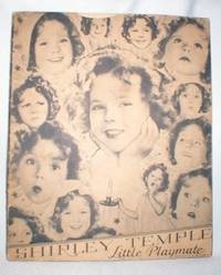Shirley Temple; Little Playmate (No. 1730-A)