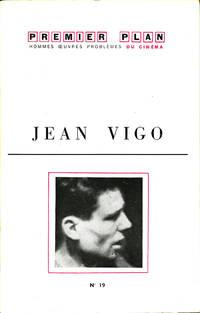 Premier Plan: Jean Vigo