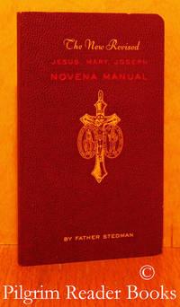 image of The New Revised Jesus, Mary, Joseph Novena Manual. (The Triple Novena  Manual).
