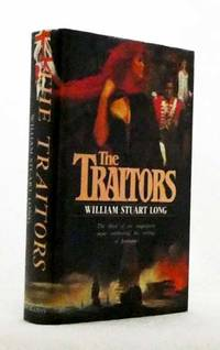 image of The Traitors