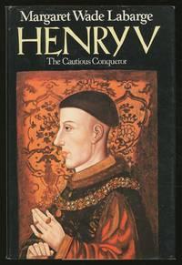 image of Henry V: The Cautious Conqueror