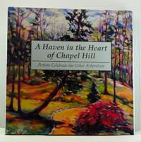 Haven in the Heart of Chapel Hill: Artists Celebrate the Coker Arboretum