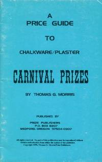 A Price Guide to Chalkware / Plaster Carnival Prizes