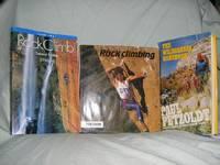 Rock Climbing-Rock Climb!-The Wilderness Handbook