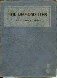 THE DIAMOND LENS (and FRIEND ELI'S DAUGHTER)