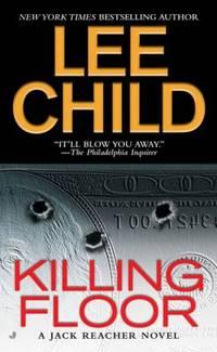 Killing Floor (Jack Reacher, No. 1)