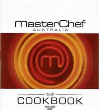 MasterChef Australia. The Cookbook. Volume One