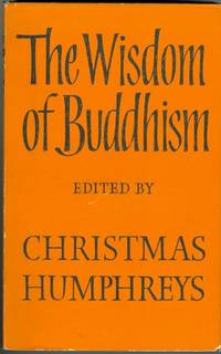 image of THE WISDOM OF BUDDHISM.
