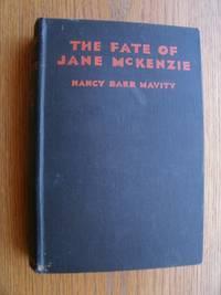 The Fate of Jane McKenzie