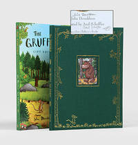 collectible copy of The Gruffalo