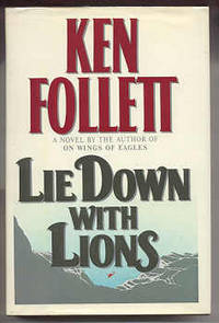 image of LIE DOWN WITH LIONS