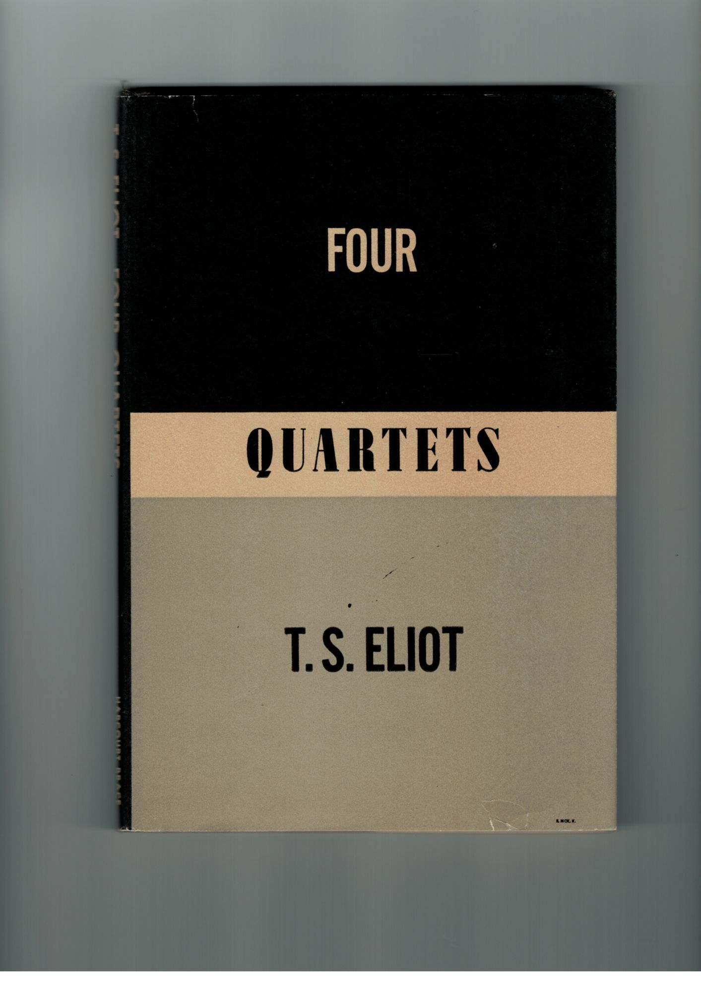 the four quartets Four quartets notes four quartets a cycle of four poems by ts eliot, published individually from 1936 to 1942 and in book form in 1943.